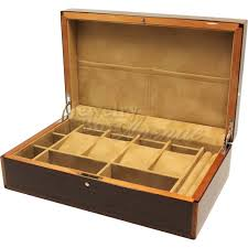 43 best images about men s watch boxes jewelry campion men s accessory box jewelry box avenue only 189 95 plus shipping