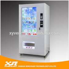 Vending Machine Malaysia Business Beauteous Medicine Automatic Vending Machinetouch Screen Vending Machine For