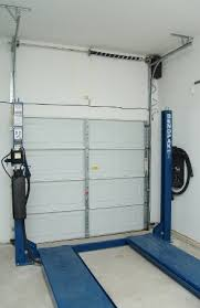 high lift garage door openerHigh Lift Garage Door Conversion