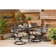 weather outdoor patio dining set