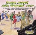 Finger Poppin' and Stompin' Feet: 20 Classic Allen Toussaint Productions for Minit...