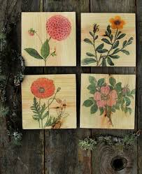 detailed tutorial on how to transfer image to wood easily and make beautiful one  on cara membuat vintage wooden wall art with how to make pallet wood crates transfer image to wood