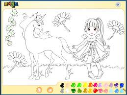 free unicorn coloring pages for kids unicorn coloring pages