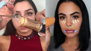 viral makeup videos on insram 2017 3 best makeup tutorials