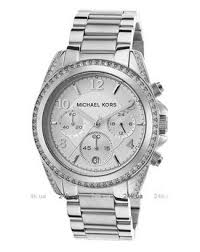 <b>Часы Michael Kors женские</b> металл серебристые аналог А купить ...