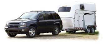 Shopping For A Towing Vehicle The Horse Owners Resource