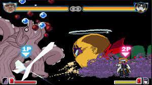 Bleach vs Naruto 4 (Page 4) - Line.17QQ.com