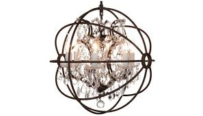 small chandelier lovely timothy oulton gyro crystal small chandelier heal s