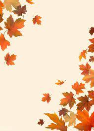 Maple leaf images ...