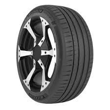 <b>Michelin Pilot Sport 4</b> | tirekingdom