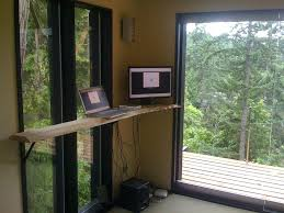 detached home office. Detached Home Office E