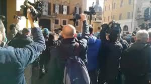 Riaperture, esplode la protesta dei ristoratori: scontri a Montecitorio a  Roma – Il Tempo