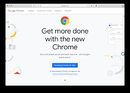 Securely access your computers from your android device. How To Install Google Chrome On Mac Quickly Setapp