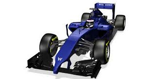 f1 new car releaseF1 FW36 car Williams release first images of their new car ahead