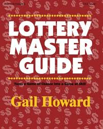 Lottery Master Guide Turn A Game Of Chance Into A Game Of