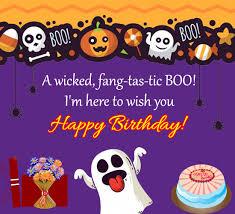 Boo Birthday Free Happy Birthday Ecards Greeting Cards