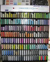 2019 Intl Finecolour Sketch Marker Set Alcohol Based Ink A Quarter Price Of Copic School Amp Office Markers On A Budget From Ffcraftsupply