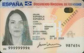 De spain - Nacional Wikipedia Identidad Documento