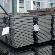 Flat Bar Weight Chart Factory Produce Low Price Prime Q235 A36 Ms Steel Flat Bar