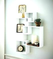 square floating shelves 3 floating shelves floating shelves a modern way to display square floating shelves