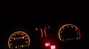 Mitsubishi Montero Interior Lights Gen 1 Pajero Basha Interior Lights And Dash Youtube