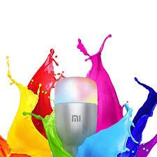 <b>Yeelight</b> MJDP02YL 10W RGB E27 220 - 240V <b>LED Smart Bulb</b>