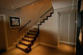staircase lighting ideas. Basement Stair Lighting Ideas Staircase