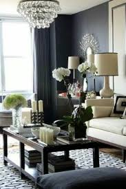 gray living room pretty love the dark grey walls rooms wall blue accent best free home design idea inspiration