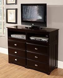 Amazon Discovery World Furniture 6 Drawer Entertainment