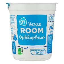 Verse room kopen