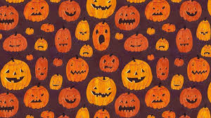 Wallpaper HD Halloween Aesthetic