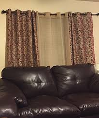 What Color Curtains Go With Beige Walls And Dark Furniture Of Goes Tan  Accent Colors For