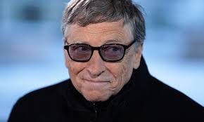 Bill Gates could become world's first trillionaire | Daily Mail Online