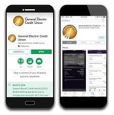 Ge Online Service Login General Electric Credit Union Hidden Sitemap Evolve