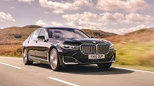 New Used Bmw 7 Series Cars For Sale On Auto Trader Uk