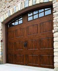 wonderful garage door wood wraps throughout paint panels innovative in info jamb
