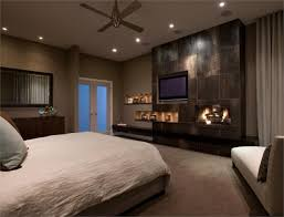 bedroom modern with tv. Bedroom Modern With Tv O