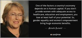 Gender Equality Quotes Magnificent GENDER EQUALITY QUOTES [PAGE 48] AZ Quotes