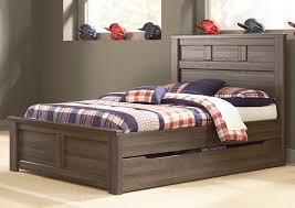 Thomas Wholesale Furniture New Albany MS Juararo Full Panel