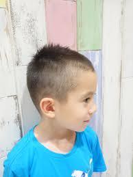 こどもの髪型 7月16日 多摩平の森店 チョッキンズのチョキ友ブログ