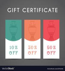 10 Off Coupon Template Arabic Discount Coupon Template