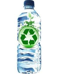 A learner's diary: Recycling of plastic water or pet bottles in creative ways
