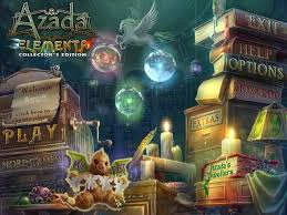 Apr 13, 2019 | by beautiful hidden object games by difference games. Azada Elementa Collectors Edition Pc Game Free Download Full Version The Twilight Saga