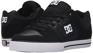 продам <b>скейтовые кеды DC</b> Men's Pure Action Skate Shoe Black ...