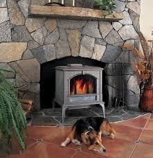 Woodstock Soapstone Company - soapstone wood stove
