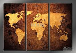 canvas multi part map  on map wall art reddit with canvas multi part map mapswithoutnz