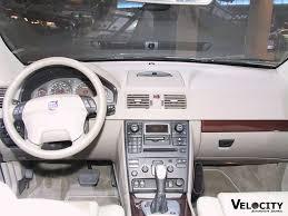 2003 volvo xc90 interior. 2003 volvo xc90 interior xc90