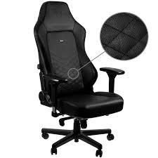 comfortable gaming chair. Interesting Gaming Noblechairs HERO In Comfortable Gaming Chair E