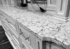 Interior  Kitchen White Cabinets With Brown Ideas And Granite Types Countertops Prices
