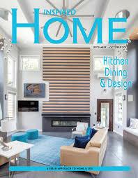Rustic Design Fargo Fargo Inspired Home Magazine Sept Oct 2017 By Inspired Home
